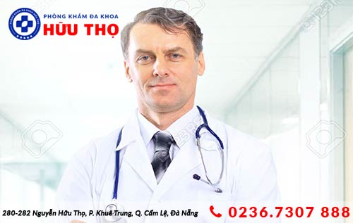 Bac si Phong Kham Huu Tho co nhieu kinh nghiem chua vo sinh