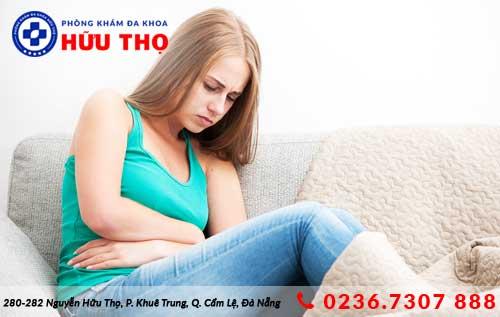 Dấu hiệu nhận biết bệnh viêm vùng chậu