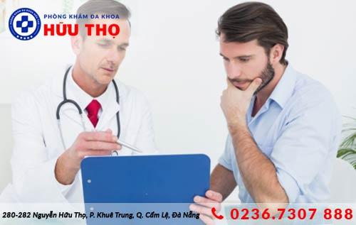 Địa chỉ chữa bệnh yếu sinh lý uy tín ở Đà Nẵng