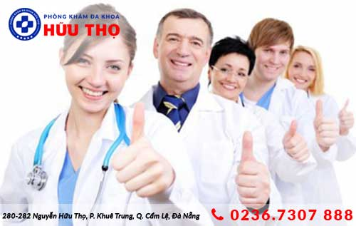 Địa chỉ điều trị polyp cổ tử cung an toàn tại Đà Nẵng
