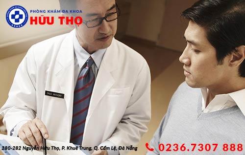 Điều trị dài bao quy đầu bằng phương pháp nào tốt nhất?