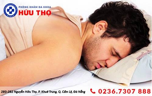Giải pháp điều trị viêm túi tinh cho nam giới