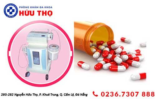 Phương pháp điều trị bệnh viêm âm đạo