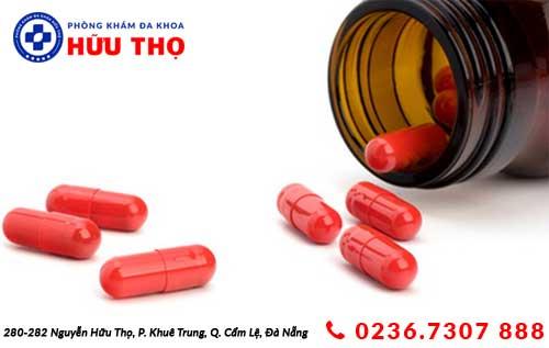 phuong phap dieu tri viem buong trung