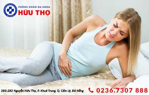 Phương pháp điều trị u nang buồng trứng