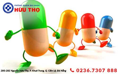 Phương pháp điều trị viêm vùng chậu