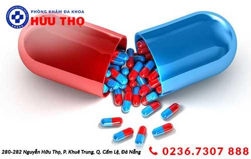 phuong phap ho tro dieu tri mun rop sinh duc