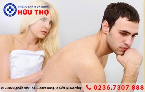 Tìm hiểu nguyên nhân gây bệnh viêm niệu đạo ở nam giới