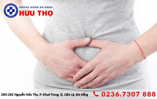 trieu chung benh viem buong trung 2