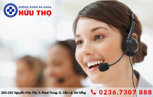 Trung tâm tư vấn sức khỏe sinh sản trực tuyến tại Đà Nẵng